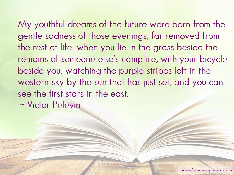 Victor Pelevin Quotes Pictures 3