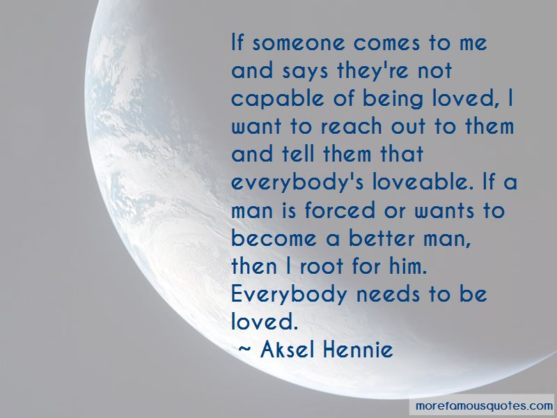 Aksel Hennie Quotes Pictures 2