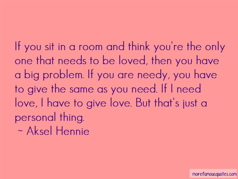 Aksel Hennie Quotes Pictures 4