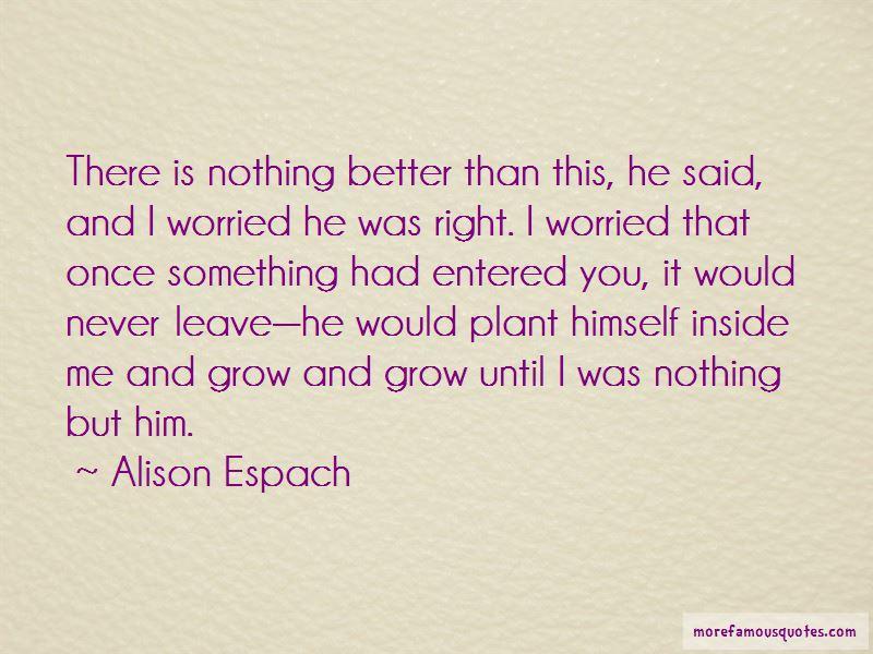 Alison Espach Quotes Pictures 2