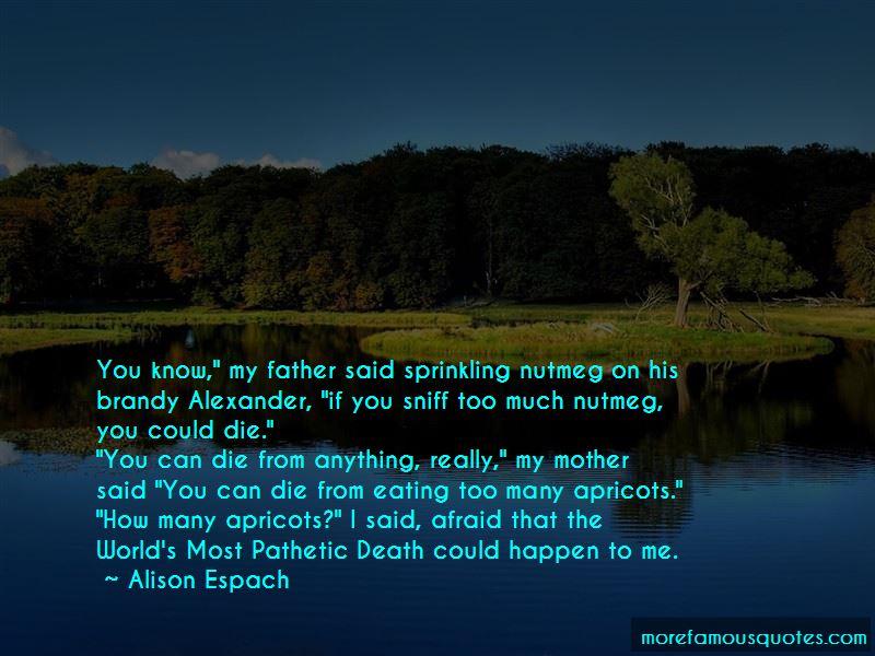 Alison Espach Quotes Pictures 3
