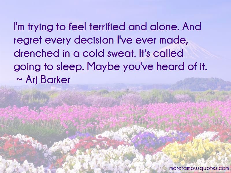 Arj Barker Quotes Pictures 4