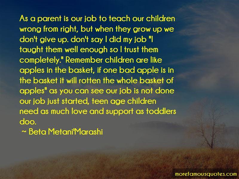 Beta Metani'Marashi Quotes Pictures 2