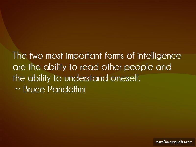 Bruce Pandolfini Quotes Pictures 2