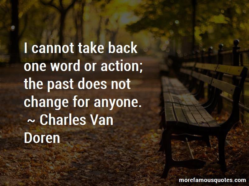 Charles Van Doren Quotes Pictures 3