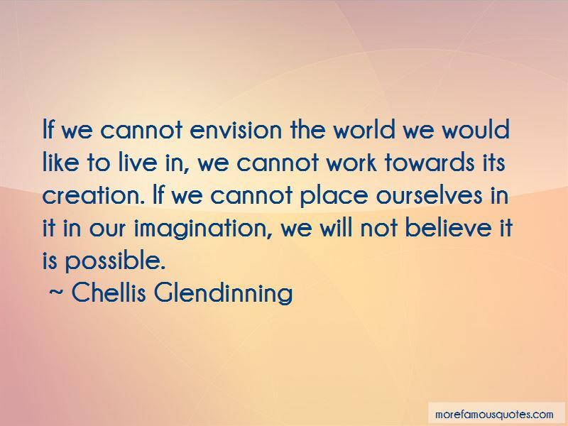 Chellis Glendinning Quotes Pictures 2