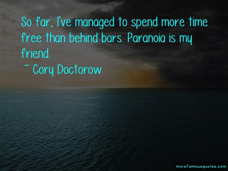 Cory Doctorow Quotes Pictures 4