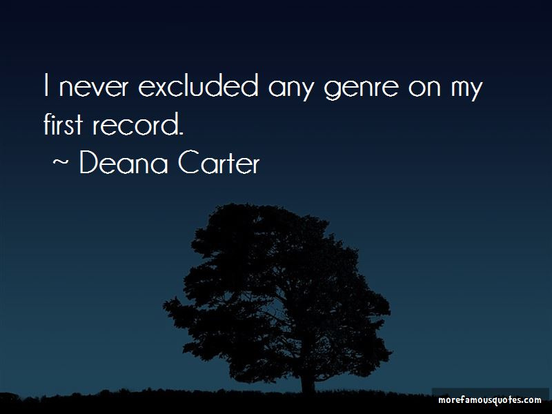 Deana Carter Quotes Pictures 3