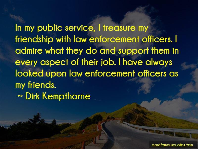 Dirk Kempthorne Quotes Pictures 4