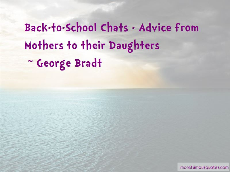 George Bradt Quotes Pictures 1