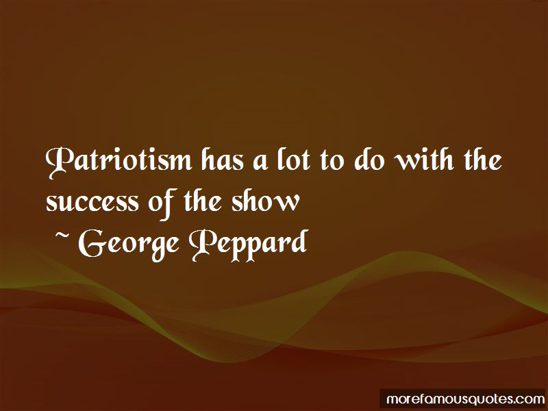 George Peppard Quotes Pictures 2