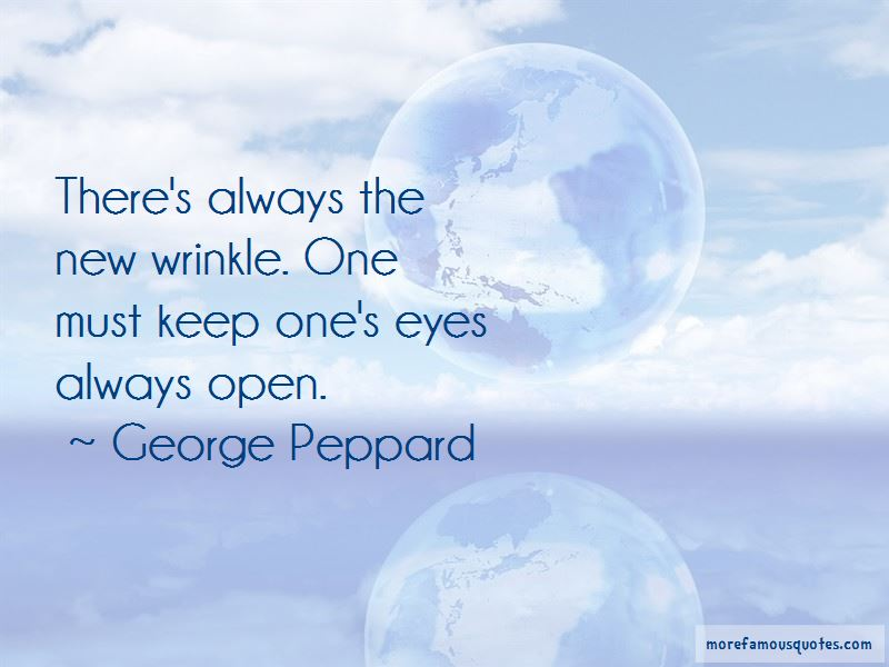 George Peppard Quotes Pictures 3