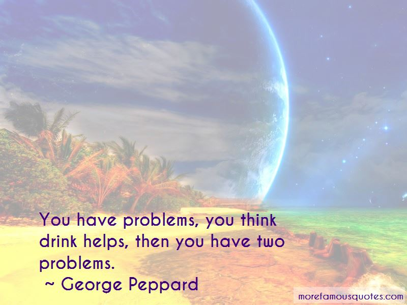 George Peppard Quotes
