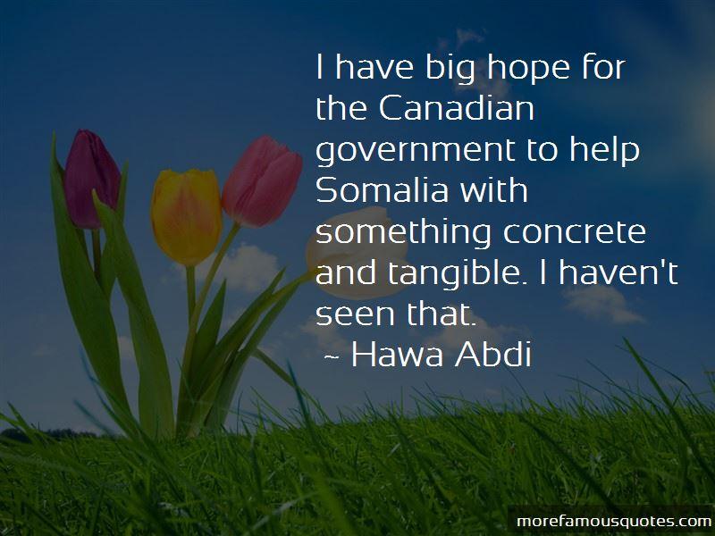Hawa Abdi Quotes Pictures 4