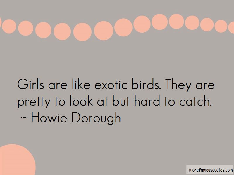 Howie Dorough Quotes Pictures 2