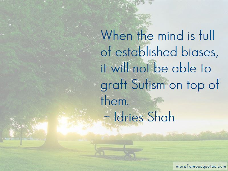Idries Shah Quotes Pictures 2