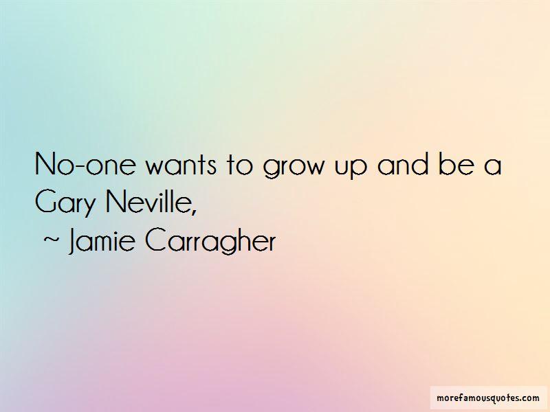 Jamie Carragher Quotes Pictures 4