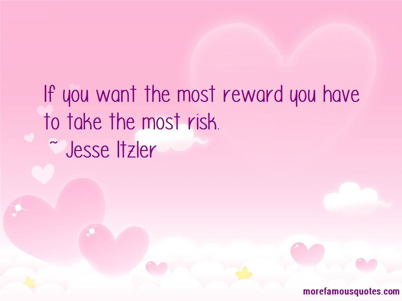 Jesse Itzler Quotes