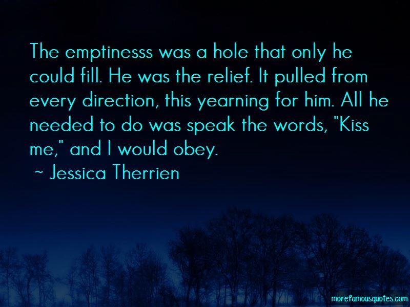 Jessica Therrien Quotes Pictures 2
