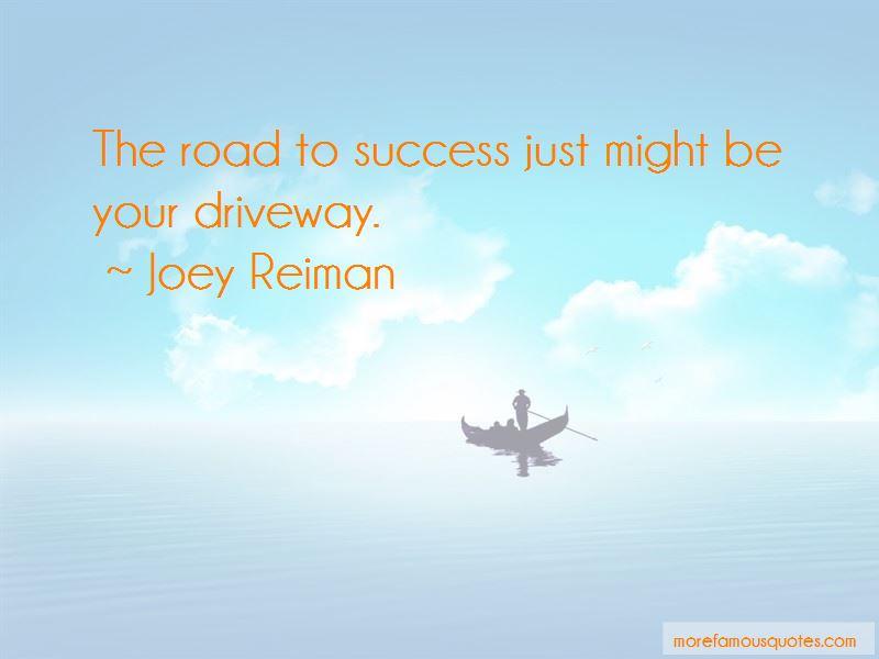 Joey Reiman Quotes