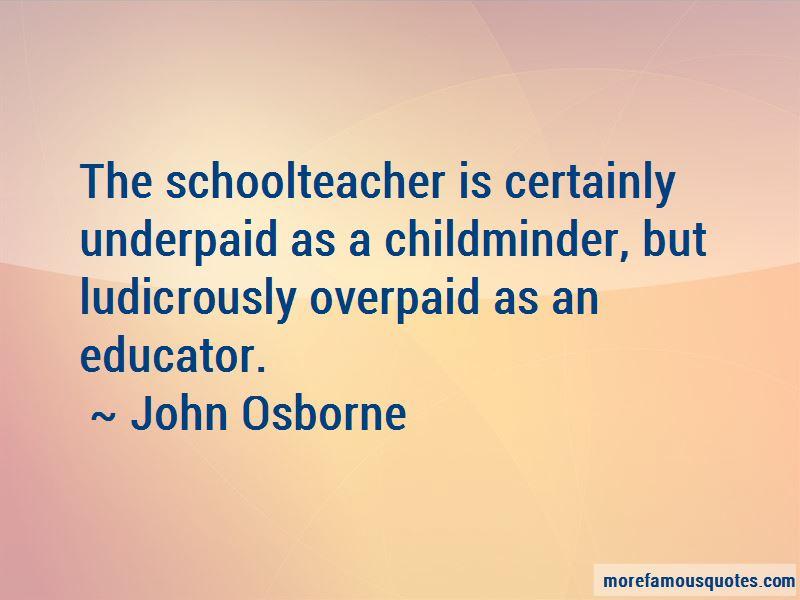 John Osborne Quotes Pictures 4