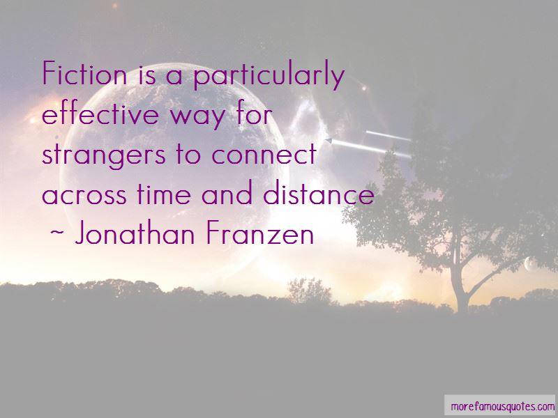 Jonathan Franzen Quotes Pictures 2
