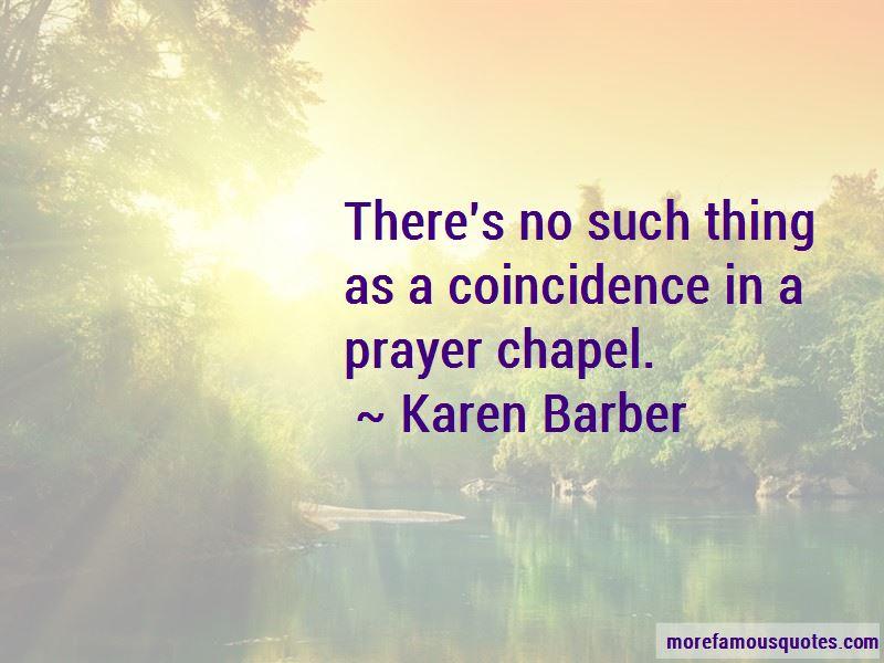 Karen Barber Quotes Pictures 3