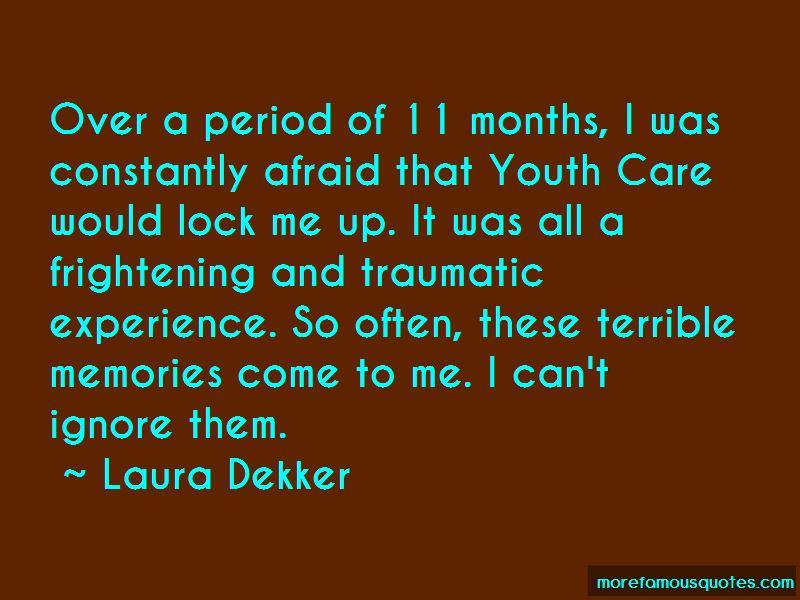 Laura Dekker Quotes Pictures 2
