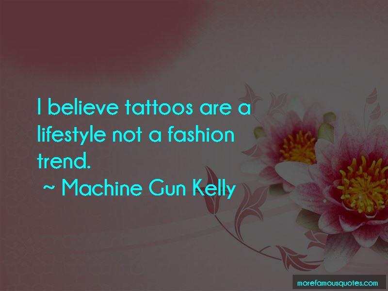 Machine Gun Kelly Quotes Pictures 2