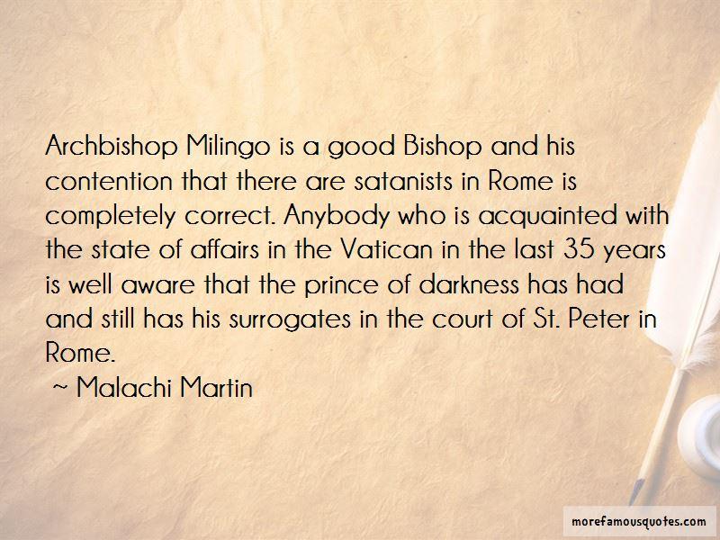 Malachi Martin Quotes Pictures 4