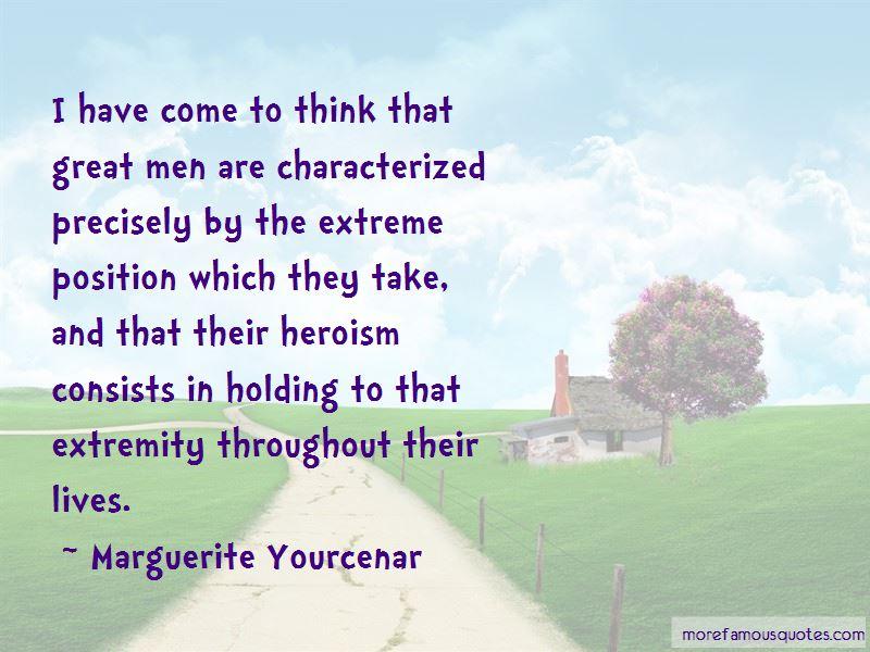 Marguerite Yourcenar Quotes Pictures 2