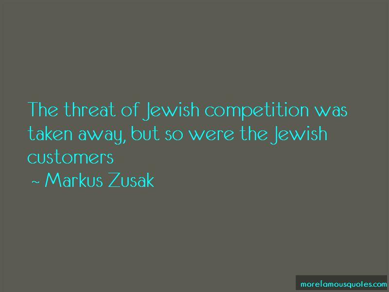Markus Zusak Quotes Pictures 2