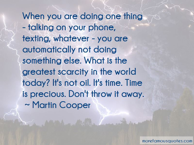 Martin Cooper Quotes Pictures 3