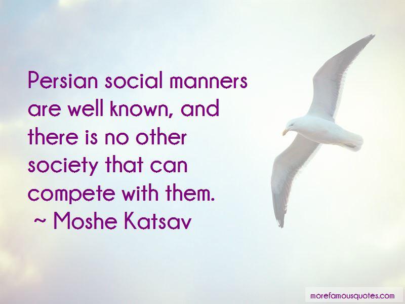 Moshe Katsav Quotes Pictures 3