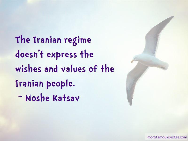 Moshe Katsav Quotes Pictures 4