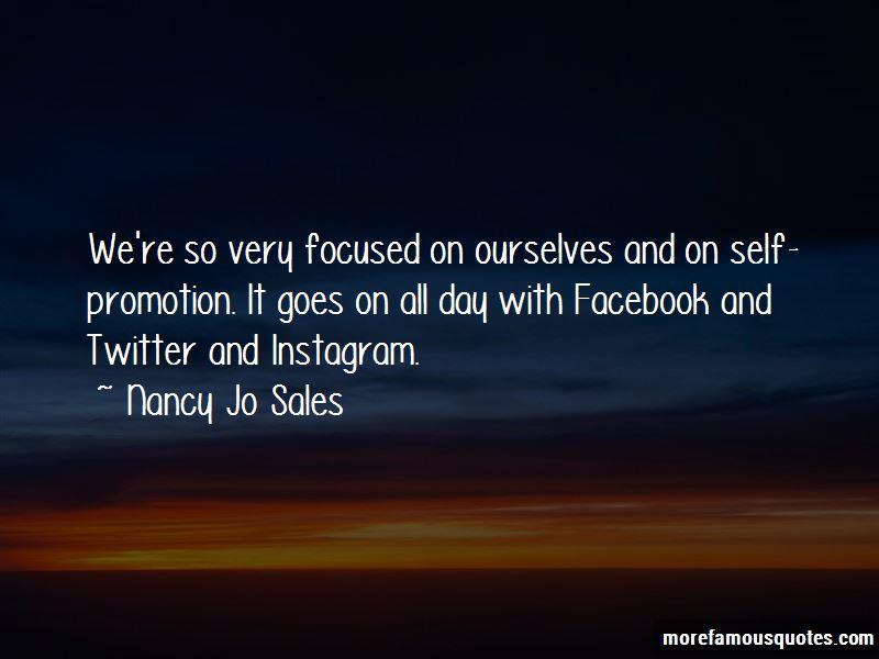 Nancy Jo Sales Quotes Pictures 4