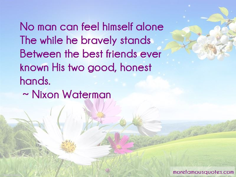 Nixon Waterman Quotes Pictures 3