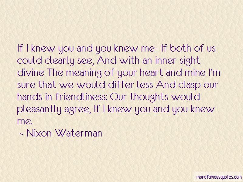 Nixon Waterman Quotes Pictures 4