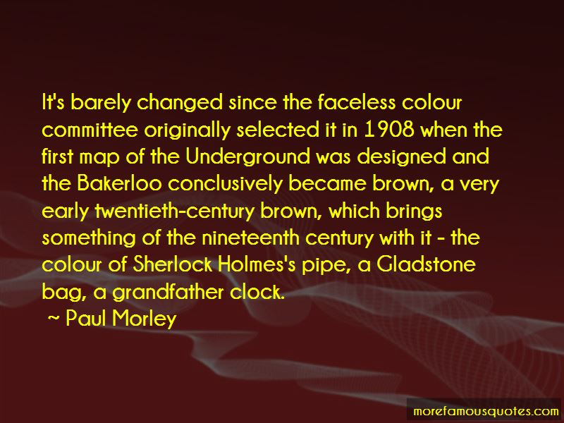 Paul Morley Quotes Pictures 3