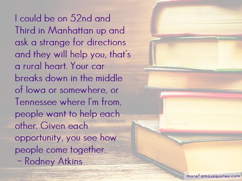 Rodney Atkins Quotes Pictures 2