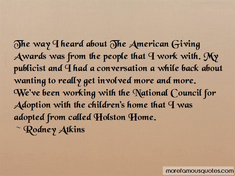 Rodney Atkins Quotes Pictures 4