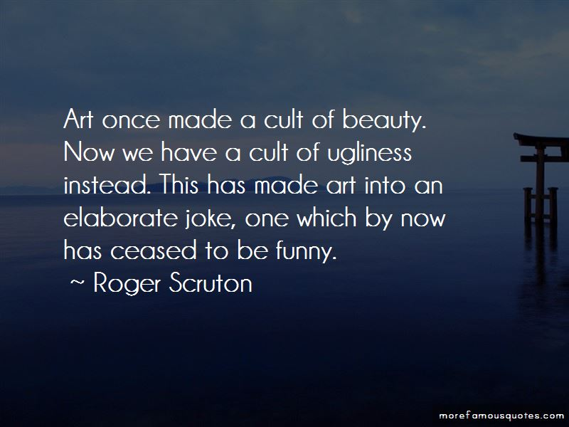 Roger Scruton Quotes Pictures 2
