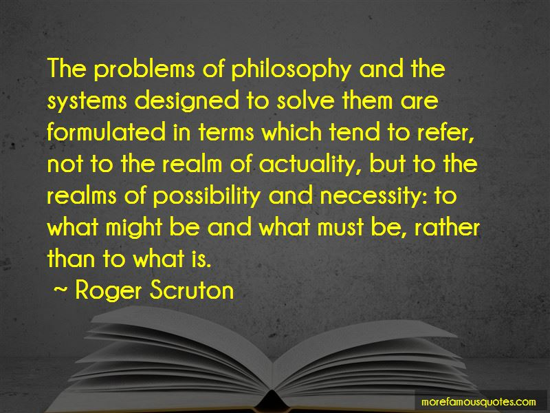 Roger Scruton Quotes Pictures 4