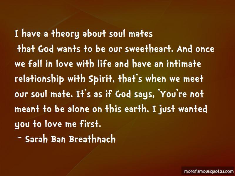 Sarah Ban Breathnach Quotes