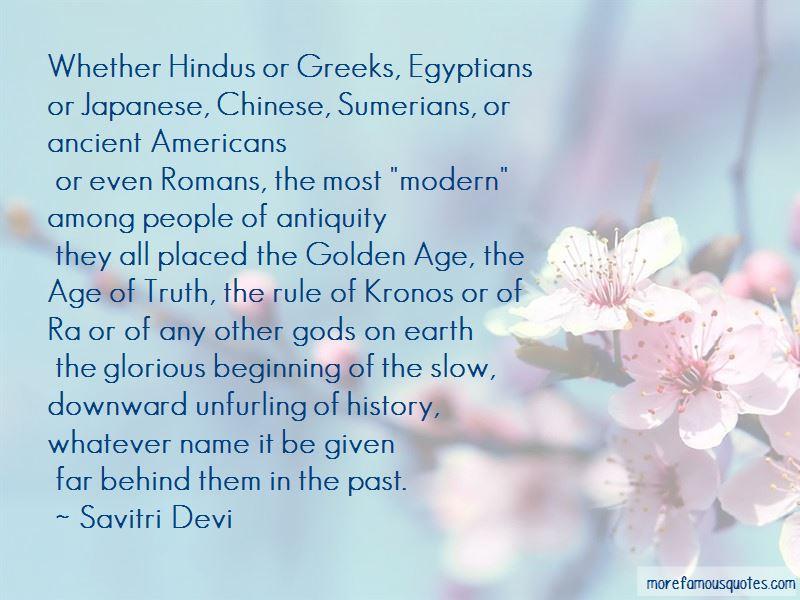 Savitri Devi Quotes Pictures 4