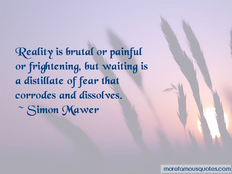 Simon Mawer Quotes Pictures 3