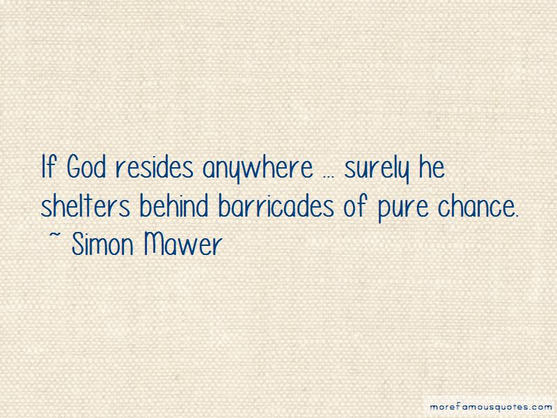 Simon Mawer Quotes Pictures 4