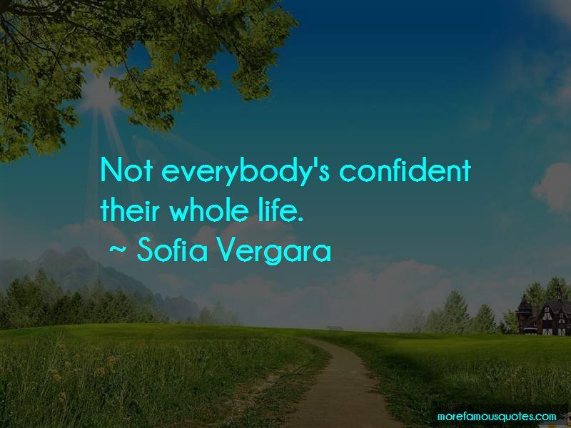 Sofia Vergara Quotes Pictures 2