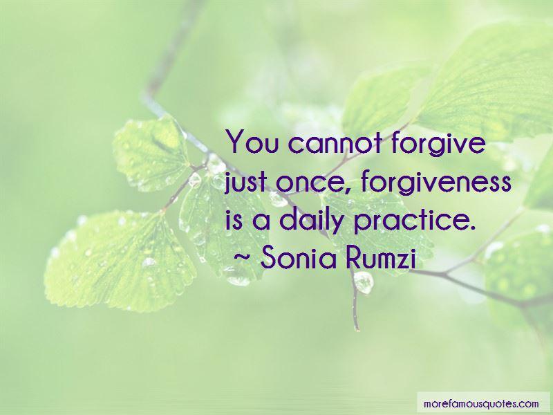 Sonia Rumzi Quotes Pictures 4