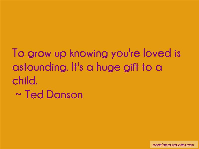 Ted Danson Quotes Pictures 3